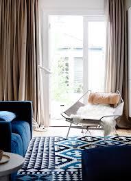 Flag Halyard Chair Replica by Blue Velvet Interiors Fuji Files