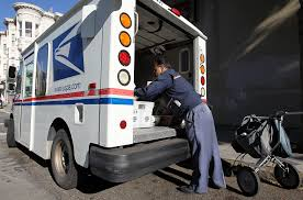 Can The Post Office Save Itself By Becoming A Bank? - Vox Listen Nj Pomaster Calls 911 As Wild Turkeys Attack Ilmans Ilman With Package Icon Image Stock Vector Jemastock 163955518 Marblehead Cornered By Nate Photography Mailman Delivers 2 Youtube Ride Along A In Usps Truck No Ac 100 Degree 1970s Smiling Ilman In Us Mail Truck Delivering To Home Follow The Food Truck One Students Vision For Healthcare On Wheels Postal Delivers Letters Mail Route Video Footage This Called At A 94yearolds Home But When He Got No 1 Ornament Christmas And 50 Similar Items Delivering Mail To Rural Home Mailbox Photo Truckmail Clerkilwomanpostal Service Free Photo