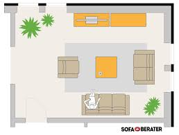5 beispiele wie du dein sofa besser platzierst