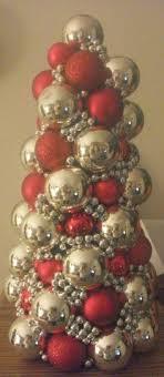Thrifty Crafty Girl DIY Ornament Tree