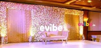 Classy Carnation Theme Decor Pre Post Party Decoration