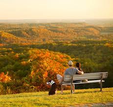 Pumpkin Moon Oak Park Il by The Good Life Along Illinois U0027 Shawnee Hills Wine Trail Midwest