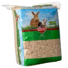 kaytee pine small pet bedding 1250 cubic inch pet supplies