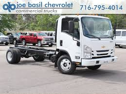 100 Comercial Trucks For Sale New 2018 Chevrolet 3500 LCF Gas Regular Cab ChassisCab In Depew