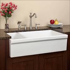 Farmhouse Sink With Drainboard And Backsplash by Ikea Kitchen Sinks Full Size Of Kitchen2 Kitchen Standart Kitchen