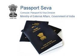 Government to open 56 Post fice Passport Seva Kendra Examrace