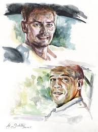 Fast and Furious 7 by SakuTori on DeviantArt