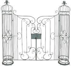 metal garden gates uk – tahaquiub