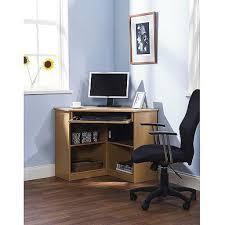 Small White Corner Computer Desk by Kids Room Create Small Corner Desk For L With Inside Desks Spaces