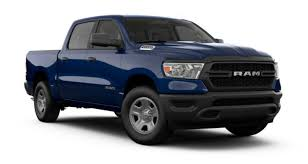 100 Blue Dodge Truck What Are The Color Options For The 2019 Ram 1500