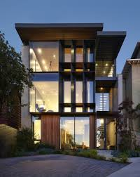 104 Aidlin Darling Design Opens Terrace House To Remarkable San Francisco Views Builder Magazine