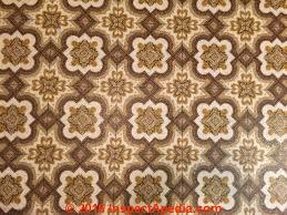 Congoleum Vinyl Flooring Seam Sealer by Asbestos Containing Sheet Flooring Faqs