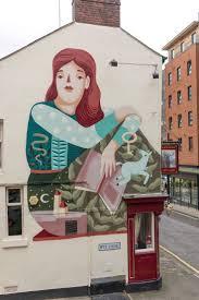 Big Ang Mural Location by 111 Best Street Art Images On Pinterest Urban Art Street