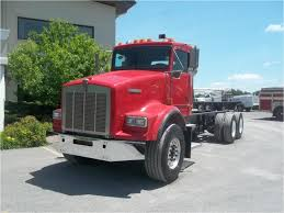 100 New Kenworth Trucks In York For Sale Used On Buysellsearch