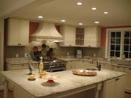 kitchen ideas recessed lighting cathedral ceiling galley layout
