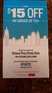 Hey Guys Seamless.com Sent The Pizzeria I Work At Coupons ... Ola Coupons Offers Get Rs250 Off Oct 1112 Promo Codes Seamless Stretchknit Bralette Piano Tape Ins14 Off Over 100 Coupon Code Ha14 Moresoo Summer Beach Card Set For Different Invitations Voucher Coupon Web Promo Code Active Deals Safety 1st Website 7 Ways To Save On Policygenius 130 Online Referrals Links Seamlesscom La Cantera Black Friday This Grhub Will Help You Save Delivery Using Gleam Give Out Shopify Discount Zaida September 2019