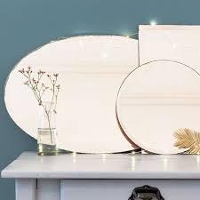 miroir pour chambre adulte déco chambre adulte 12 idées pour plus de lumière miroir