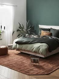 natürlich und trendy wandfarbe grün westwing