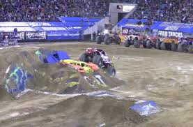 First Ever Backflip By A Monster Truck. [VIDEO] Monster Truck Does Double Back Flip Hot Wheels Truck Backflip Youtube Craziest Collection Of And Tractor Backflips Unbelievable By Sonuva Grave Digger Ryan Adam Anderson Clinches Jam Fs1 Championship Series In Famous Crashes After Failed Filebackflip De Max Dpng Wikimedia Commons World Finals 17 Trucks Wiki Fandom Powered Ecx Brushless 4wd Ruckus Review Big Squid Rc Making A Tradition Oc Mom Blog Northern Nightmare Crazy Back Flip Xvii