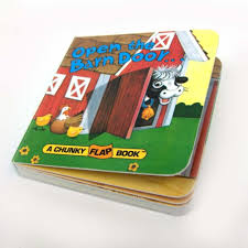 The Barn Door... A Chunky FLAP Book By Christopher Santoro 11 Best Garage Doors Images On Pinterest Doors Garage Door Open Barn Stock Photo Image Of Retro Barrier Livestock Catchy Door Background Photo Of Bedroom Design Title Hinged Style Doorsbarn Wallbed Wallbeds N More Mfsamuel Finally Posting My Barn Doors With A Twist At The End Endearing 60 Inspiration Bifold Replace Your Laundry Pantry Or Closet Best 25 Farmhouse Tracks And Rails Ideas Hayloft North View With Dropped Down Espresso 3 Panel Beige Walls Window From Old Hdr Creme