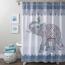 bathroom waterproof shower window curtain mint shower curtain