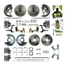 Right Stuff Detailing 4-Wheel Disc Brake Conversion Kits AFXDC41C ... 31966 Gmc Chevy Truck Disc Brake Kit 6lug Stock Height 2wd 9 Amazoncom Yukon Ypdbc01 11 Cversion Rear For Scott Drake Dbc64666 4lug 6cyl 196566 1012bolt 471955 Chevrolet 3100 Trucks Wilwood Brakes Master Power Db2530m Mustang Manual Front Pro Performance 8898 Obs Ck Chevy Big Youtube Mcgaughys C10 197172 455 Drop 6 Lug Baer Ss4 Plus Swap Your Drum With Budget Gm Hot Rod Network 591964 Impala Installed On 1949