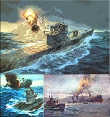 When Did Germany Sink The Lusitania by Old Salors U0027 Almanac Week 4