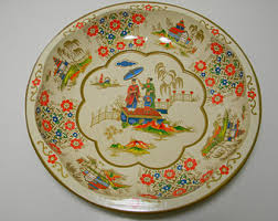 Daher Decorated Ware 11101 by Designed By Daher Etsy