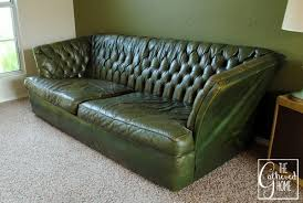 Epic Green Leather Couch 33 For Sofas And Couches Set With
