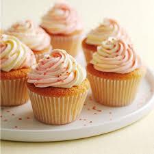 Mary Berrys Vanilla Cupcakes