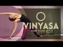 Beginner Vinyasa Flow Yoga 30 Min Full Body Workout Power Sequence For All Levels Class