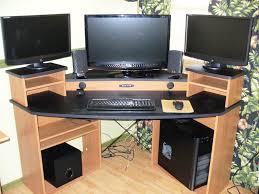 Sauder Palladia Desk With Hutch by Sauder Corner Computer Desk Amazing Sauder Corner Desk Designs