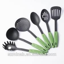 set ustensiles de cuisine 6 pcs royal cuisine outils batterie de cuisine ustensiles