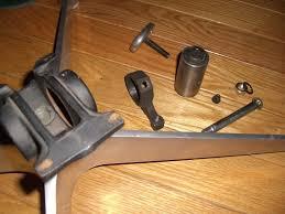 Dwr Eames Soft Pad Management Chair by Hm Eames Aluminum Lounge Chair Swivel Tilt Forum Design Addict