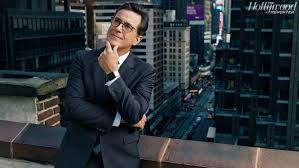Youtube Hey Jimmy Kimmel Halloween Candy 2014 by Stephen Colbert Caps Comeback Year Hosting Emmys Q U0026a Hollywood