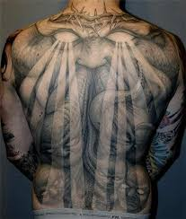 Demon Is Listed Or Ranked 2 On The List 25 Awesome Graffiti Tattoo Ideas
