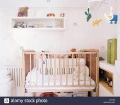 babys schlafzimmer stockfotos und bilder kaufen alamy