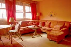 Warm Colors For A Living Room by Color Coordination Lessons From The Color Wheel