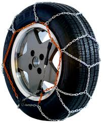 Weissenfels Everest Power P30 Snow Chains