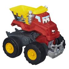 Chuck The Dump Truck And Playmobil Together With Used Trucks For ... Chuck The Talking Truck Walmart Pictures Toy Dump Trucks Toysrus Amazoncom Tonka Interactive Rumblin Toys Games Playskool Preschool Pretend Play Men Friends My Real Workin Buddies Garbage Mr Dusty Fire Sounds Lights Face And Jazwares Btsb Playskool Hasbro Race Along