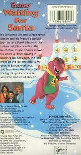 Image - Waiting-santa-l1.jpg | Barney Wiki | FANDOM Powered By Wikia Barney The Backyard Gang Custom Intro Youtube And The Introwaiting For Santa In Concert Original Version Three Wishes Everyone Is Special Jason Theme Song Gopacom Whatsoever Critic Video Review Marvelous And Rock With Part 10 Auditioning Promo Big Show Songs Download Free Mp3 Downloads