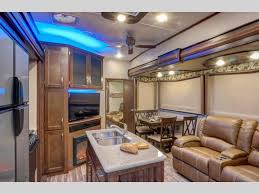 Luxury Fifth Wheel Rv Front Living Room by Montana High Country Fifth Wheel Rv Sales 18 Floorplans