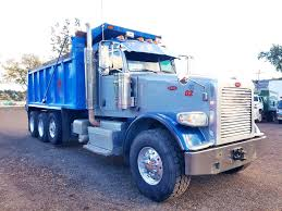 PETERBILT - Dump Trucks For Sale - Truck 'N Trailer Magazine Rc 132 Scale Peterbilt 379 Dump Truck Amazoncouk Toys Games 1989 Peterbilt Purple Wave Auction Eufaula Ok Auction Second Look At A Pride Polish Champ In Joe Regalados Blue 2000 Super 10 Trucks For Sale Used 2006 Ex Hoods Triaxle Steel Dump Truck For Sale Deanco Auctions Alinum 602961 West 2003 And 2004 Custom 389 Tri Axle Dump Pinterest Truck Road Warriors Trucks