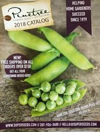 59 Free Seed Catalogs and Plant Catalogs