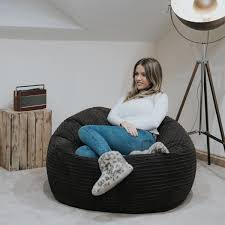 Corduroy Retro Classic Bean Bag The Best Bean Bag Chair You Can Buy Business Insider Top 10 Best Bean Bag Chairs Of 2018 Review Fniture Reviews Bags Ipdent Australias No 1 For Quality King Kahuna Beanbags How Do I Select The Size A Much Beans Are Cool Glamorous Coolest Bags Chill Sacks And Beanbag Fniture Chillsacks Sofa Saxx Giant Lounger Microsuede Jaxx Shop For Comfy In Canada Believe It Or Not Surprisingly Stylish Leatherwood Design Co Happy New Year Sofas Large Youll Love 2019