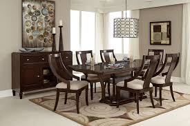 Oval Dining Room Chairs Homelegance Table Sets Of Boca Bay