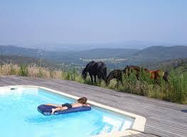 chambre d hotes grimaud chambre d hôtes nature et aventure chambre hotes piscine provence