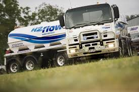 Truck & Trailer Available For Dry Hire - H2Flow Water Services ...