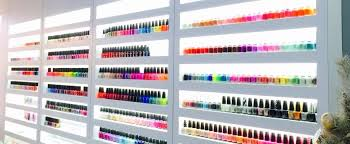 polish displays nails beauty supplies missisauga canada