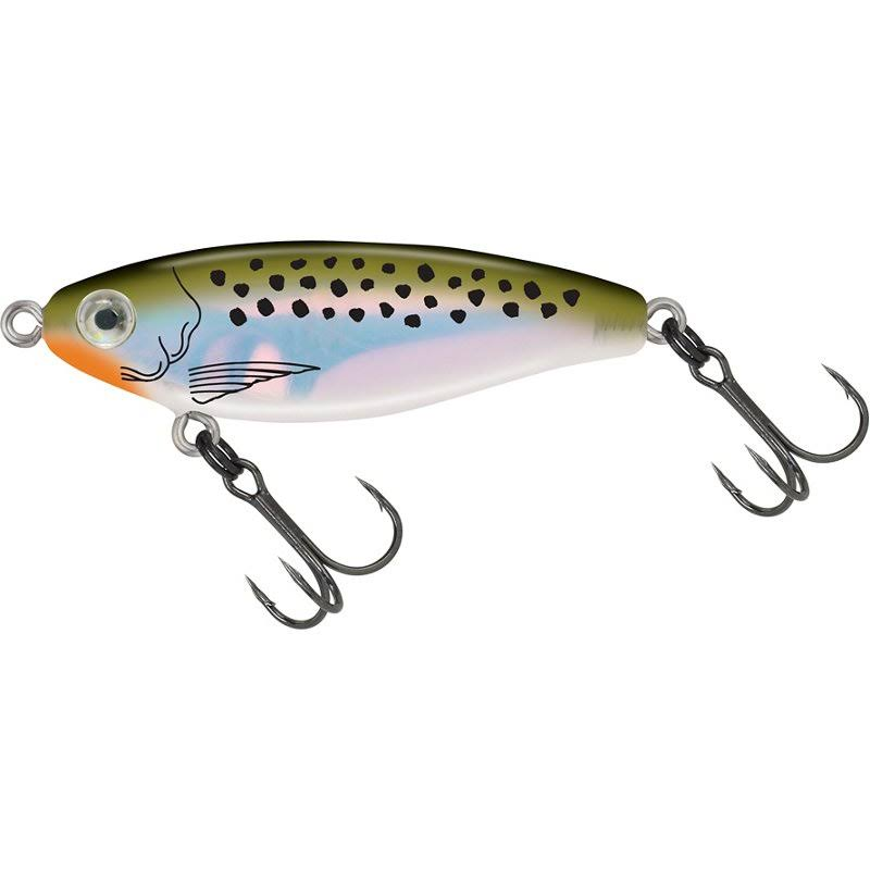 Mirrolure MirrOdine C-Eye Pro Series - Trout